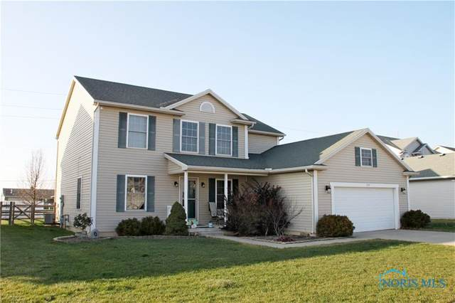 1715 Waterford, Bowling Green, OH 43402 (MLS #6064433) :: The Kinder Team