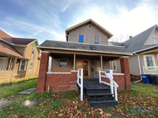 1520 N Erie, Toledo, OH 43604 (MLS #6064478) :: Key Realty