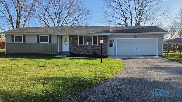 500 Sandalwood, Delta, OH 43515 (MLS #6064507) :: RE/MAX Masters