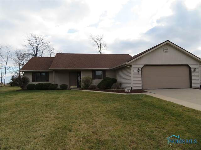 155 Union Place, Bryan, OH 43506 (MLS #6064595) :: The Kinder Team