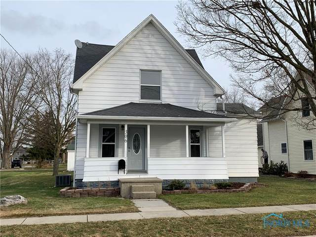 306 Middle, Archbold, OH 43502 (MLS #6064618) :: The Kinder Team