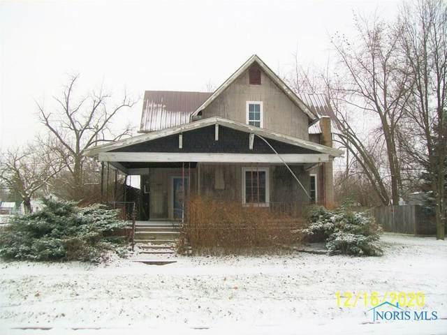 340 Belton, Hamler, OH 43524 (MLS #6064631) :: Key Realty