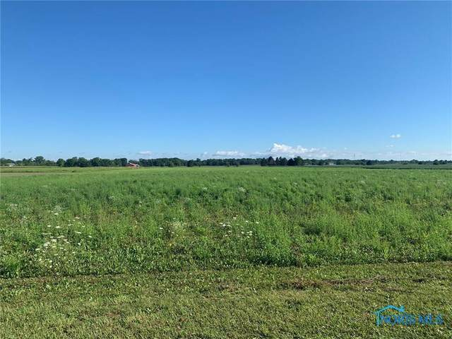 0 Linwood Lot D, Bowling Green, OH 43402 (MLS #6064654) :: The Kinder Team