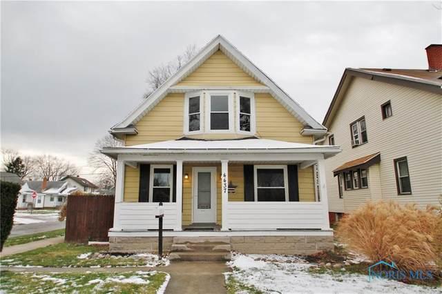 4437 Lewis, Toledo, OH 43612 (MLS #6064702) :: CCR, Realtors
