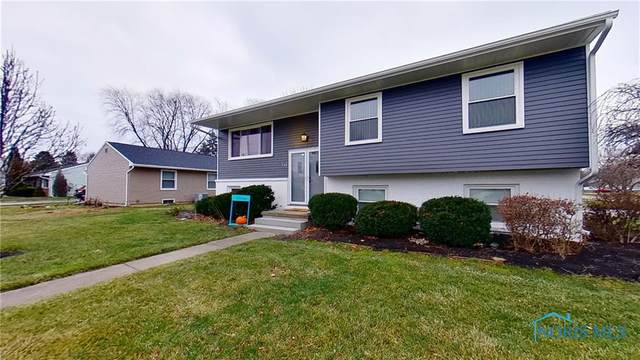 546 W South Boundary, Perrysburg, OH 43551 (MLS #6064709) :: Key Realty