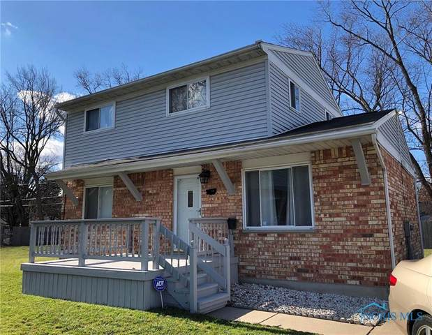 612 Gawil, Toledo, OH 43609 (MLS #6064777) :: RE/MAX Masters