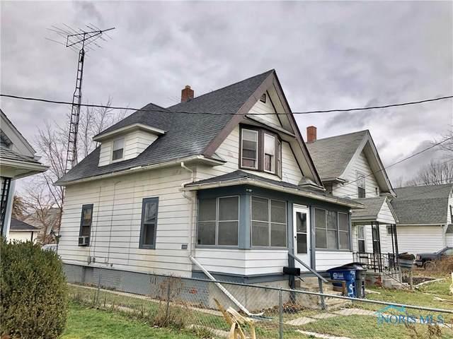 926 Butler, Toledo, OH 43605 (MLS #6064839) :: CCR, Realtors