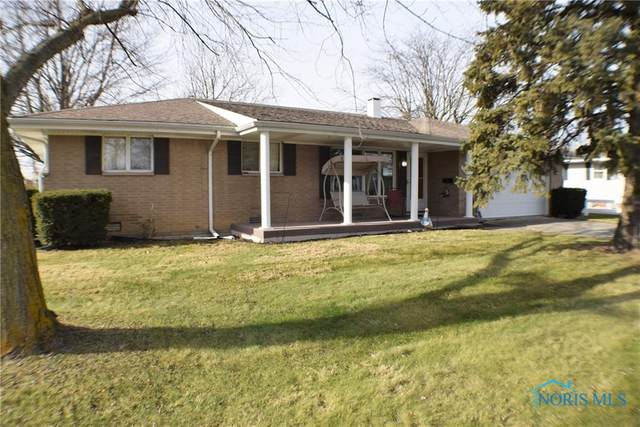 300 Lime, Woodville, OH 43469 (MLS #6064850) :: Key Realty