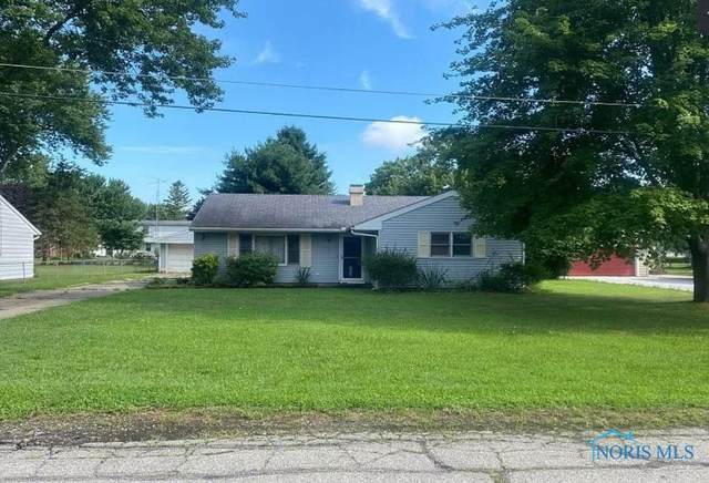 508 Mettabrook, Swanton, OH 43558 (MLS #6064881) :: Key Realty