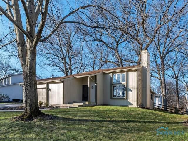 3633 Woodspring, Sylvania, OH 43560 (MLS #6064898) :: The Kinder Team