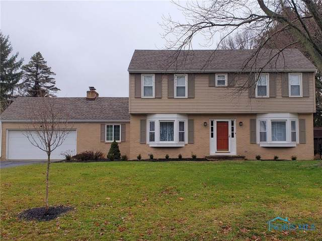 1240 Brownwood, Bowling Green, OH 43402 (MLS #6064916) :: RE/MAX Masters