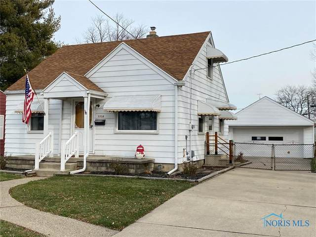 5558 305th, Toledo, OH 43611 (MLS #6064933) :: RE/MAX Masters