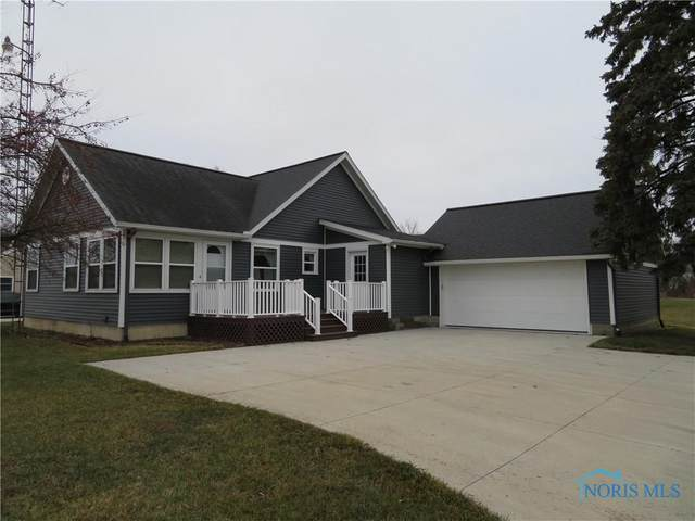 1510 S Main, Bryan, OH 43506 (MLS #6064958) :: Key Realty