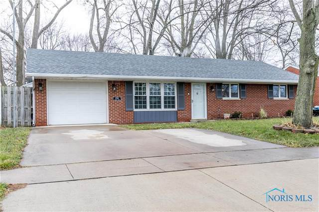 6736 Lincoln Green, Holland, OH 43528 (MLS #6064990) :: Key Realty