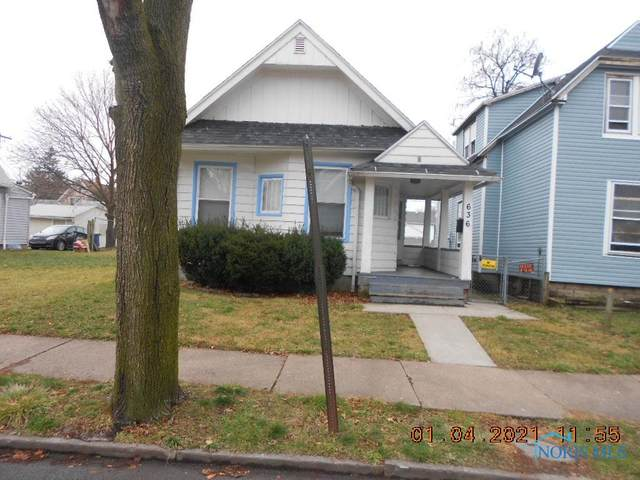 636 Federal, Toledo, OH 43605 (MLS #6064997) :: RE/MAX Masters
