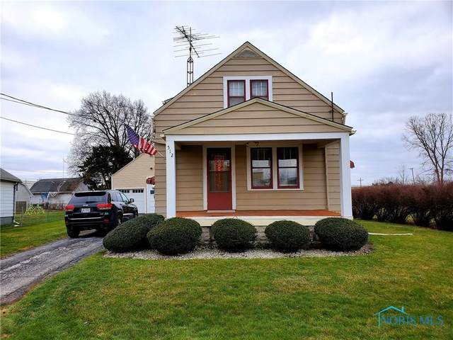 512 E State Line, Toledo, OH 43612 (MLS #6064998) :: Key Realty
