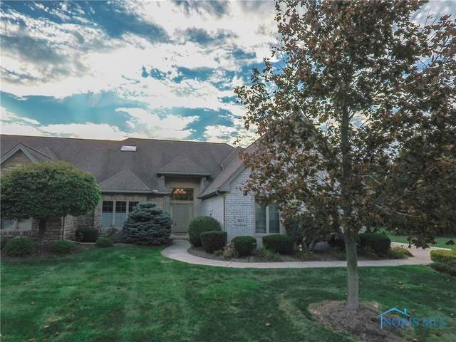 3814 Deer Valley, Maumee, OH 43537 (MLS #6065024) :: Key Realty
