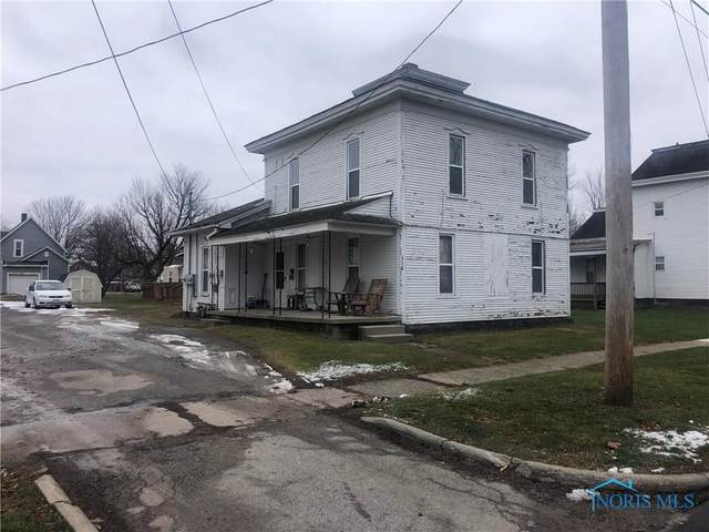 316 Empire, Montpelier, OH 43543 (MLS #6065025) :: Key Realty
