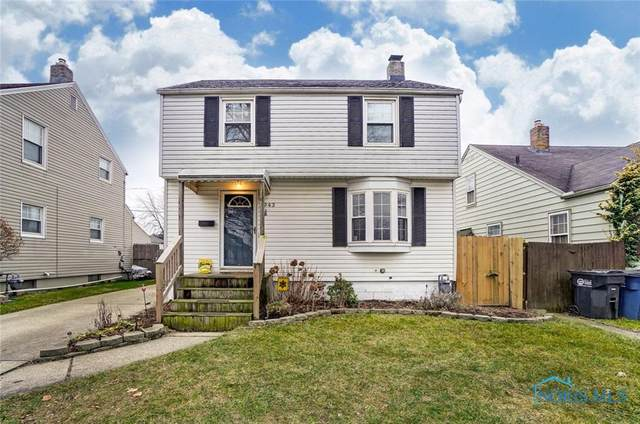 943 W Gramercy, Toledo, OH 43612 (MLS #6065038) :: The Kinder Team