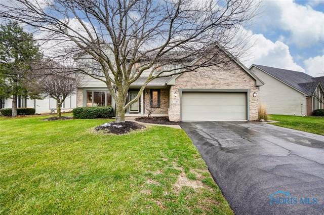 1735 Henthorne, Maumee, OH 43537 (MLS #6065071) :: CCR, Realtors