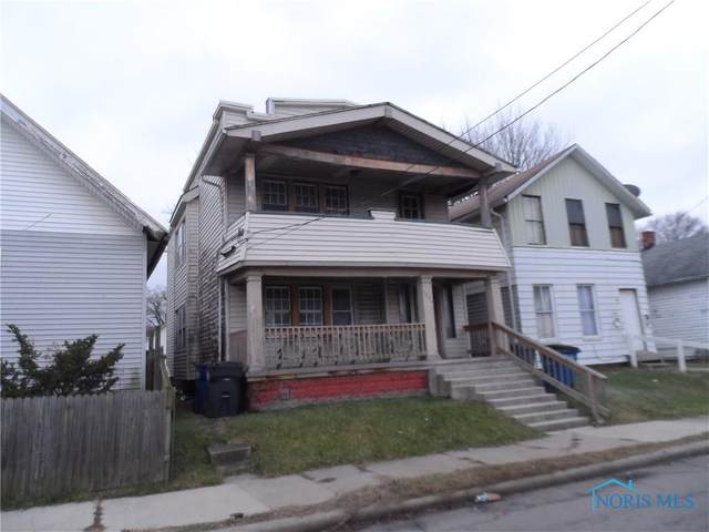 1034 Sherman, Toledo, OH 43608 (MLS #6065076) :: RE/MAX Masters