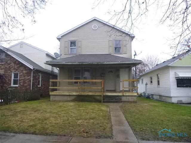 4340 Bellevista, Toledo, OH 43612 (MLS #6065089) :: Key Realty