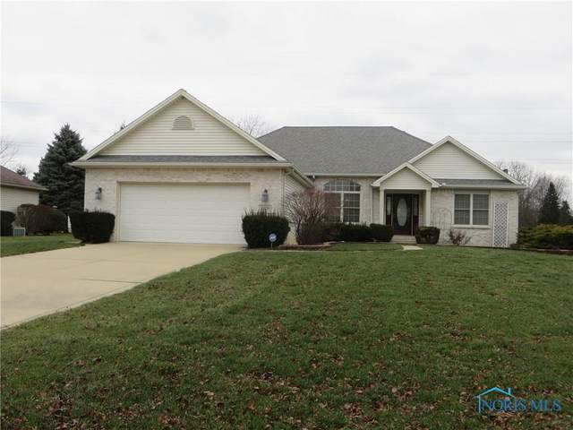 10136 Saddle Bridge, Whitehouse, OH 43571 (MLS #6065107) :: Key Realty