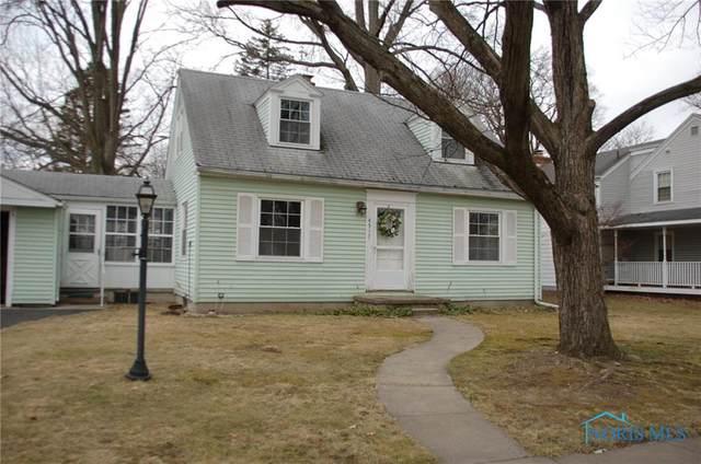 4517 Hannaford, Toledo, OH 43623 (MLS #6065109) :: The Kinder Team