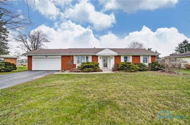 15654 Middleton, Bowling Green, OH 43402 (MLS #6065111) :: The Kinder Team