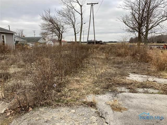 100 S Main Street, Rawson, OH 45881 (MLS #6065120) :: Key Realty