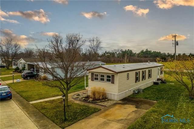 109 W Bass Circle #109, Lakeside Marblehead, OH 43440 (MLS #6065127) :: Key Realty