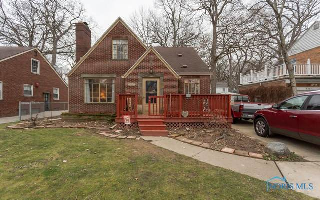4203 Rugby, Toledo, OH 43614 (MLS #6065131) :: The Kinder Team