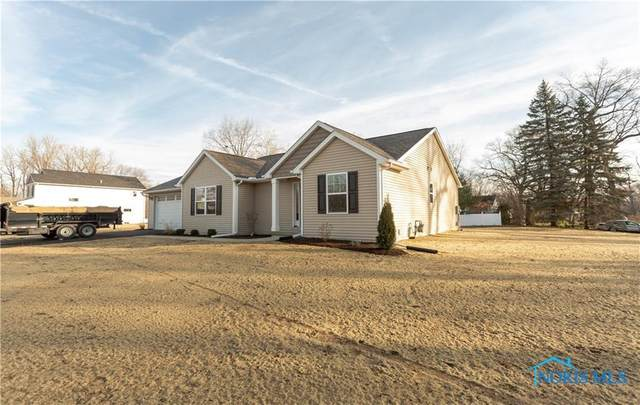 357 Beatty, Holland, OH 43528 (MLS #6065151) :: Key Realty
