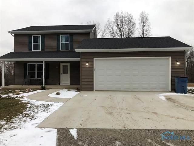 610 Manito, Montpelier, OH 43543 (MLS #6065155) :: The Kinder Team