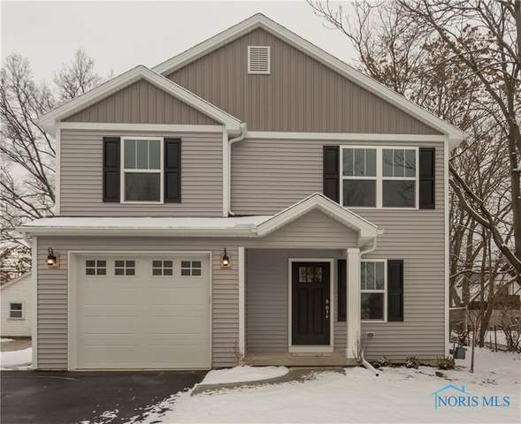 130 Abbotswood, Toledo, OH 43615 (MLS #6065165) :: Key Realty