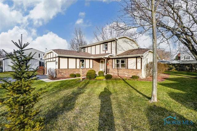 416 Madison, Bowling Green, OH 43402 (MLS #6065170) :: The Kinder Team