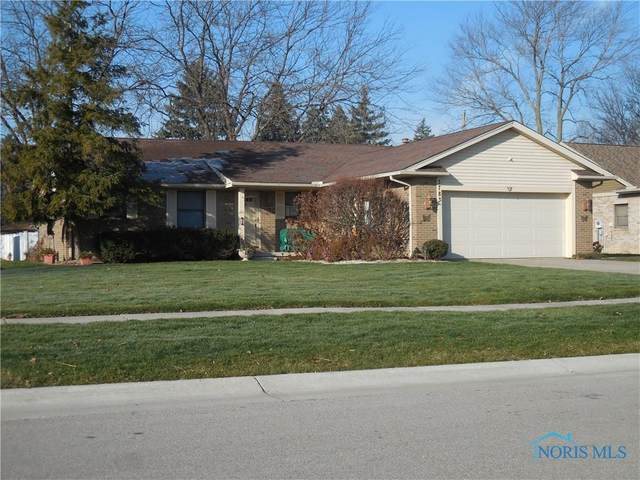 3783 Eisenhower, Northwood, OH 43619 (MLS #6065182) :: The Kinder Team