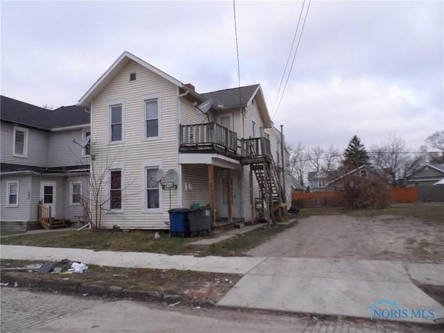 540 Eastern, Toledo, OH 43609 (MLS #6065185) :: RE/MAX Masters