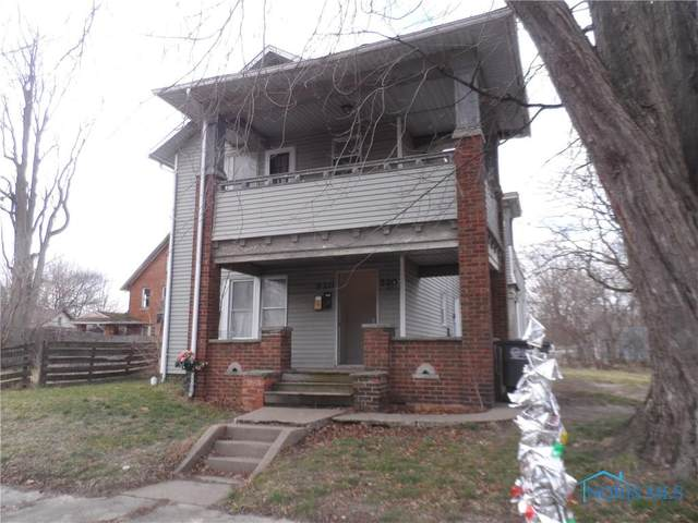 520 Maumee, Toledo, OH 43609 (MLS #6065192) :: RE/MAX Masters