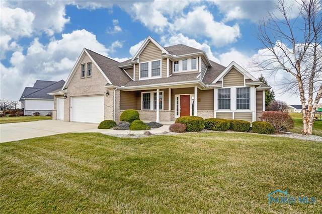 1648 Saint George, Bowling Green, OH 43402 (MLS #6065207) :: The Kinder Team