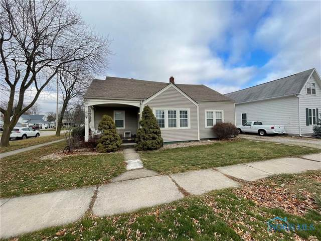 650 Strong, Napoleon, OH 43545 (MLS #6065219) :: Key Realty