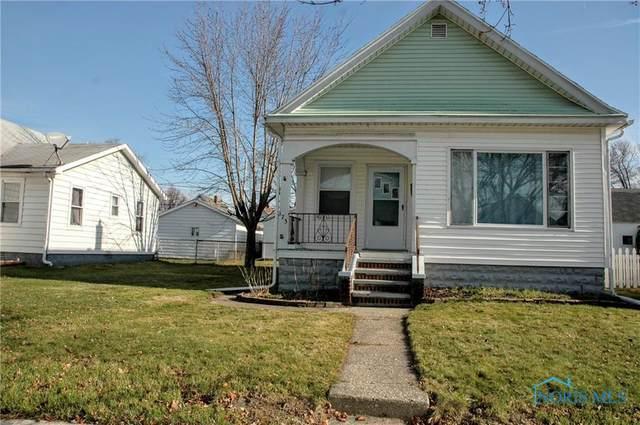 173 Oak, Rossford, OH 43460 (MLS #6065226) :: The Kinder Team