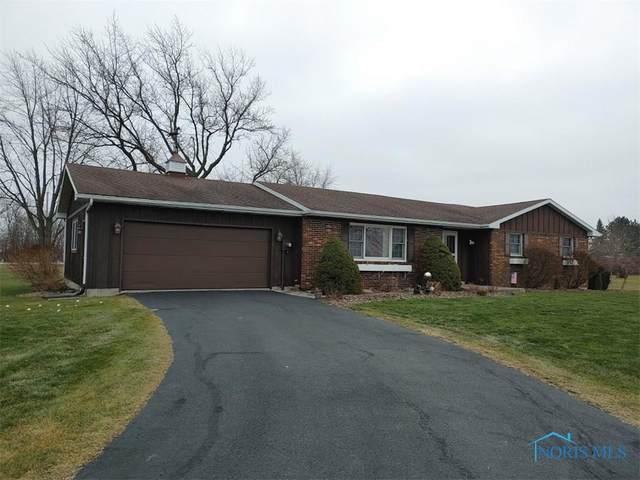 R-216 County Road 17, Napoleon, OH 43545 (MLS #6065238) :: Key Realty