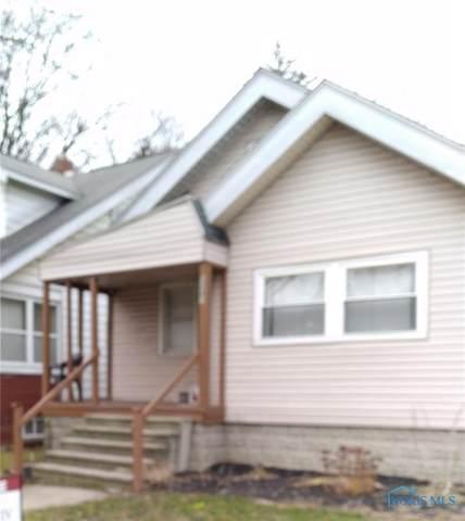 5247 Newhart, Toledo, OH 43615 (MLS #6065251) :: Key Realty