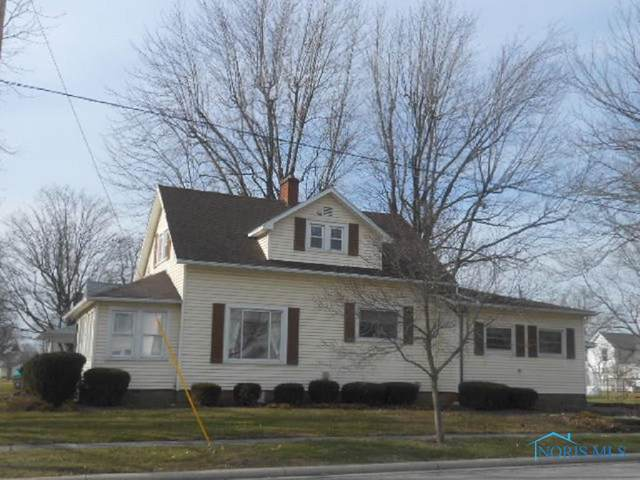 1041 E Main, Ottawa, OH 45875 (MLS #6065265) :: Key Realty