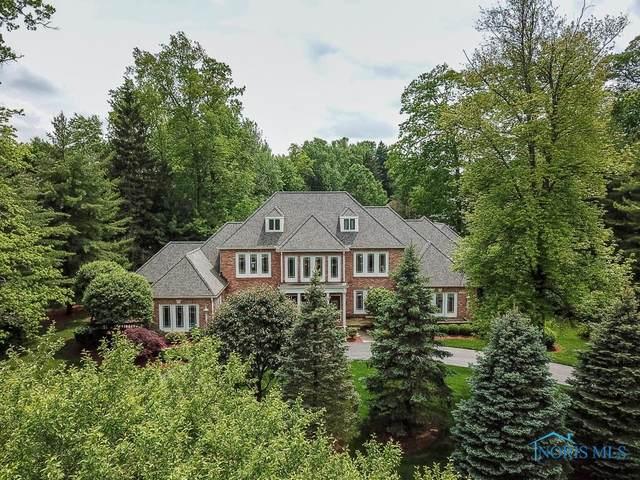 4509 Woodhill, Ottawa Hills, OH 43615 (MLS #6065270) :: RE/MAX Masters
