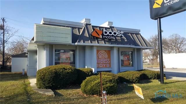 3125 Cherry, Toledo, OH 43608 (MLS #6065281) :: RE/MAX Masters