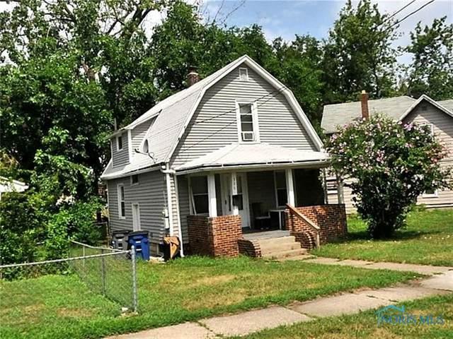 326 Ferris, Toledo, OH 43608 (MLS #6065282) :: Key Realty