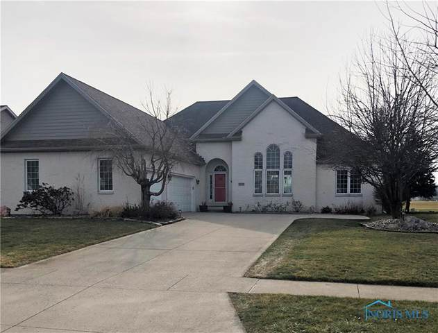 1519 Muirfield, Bowling Green, OH 43402 (MLS #6065312) :: The Kinder Team