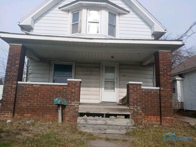 1403 Navarre, Toledo, OH 43605 (MLS #6065340) :: Key Realty